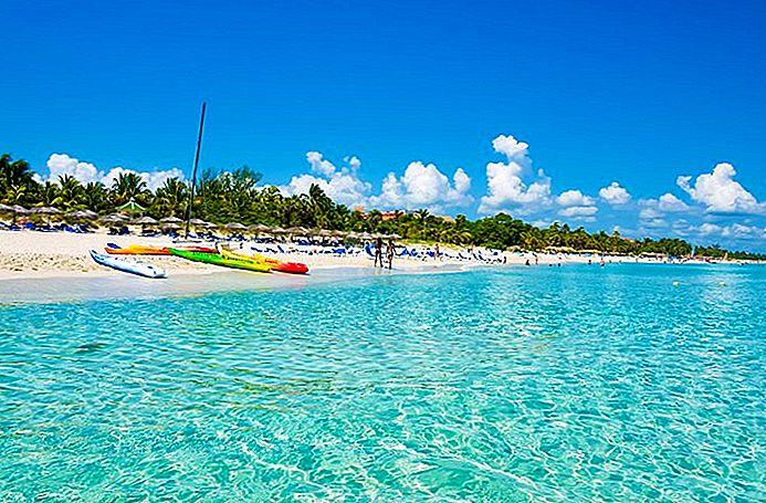 Care sunt cele mai bune locuri de vizitat in Cuba?